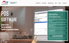MARG ERP 9+ Inventory Management System Software