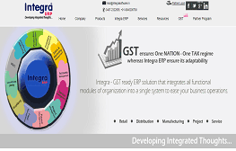 Integra ERP Software