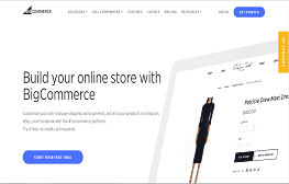 BIGCOMMERCE Software