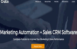 Cratio CRM Software