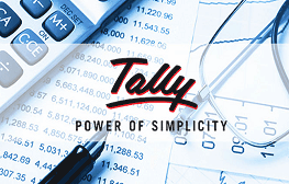 Tally.ERP 9 Software