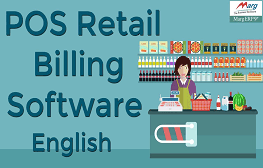 Marg ERP9+ Retail Shop Software