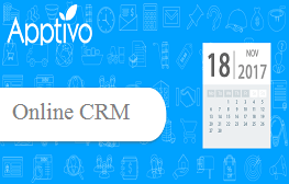 Apptivo Online CRM Software
