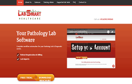 LabSmart Software