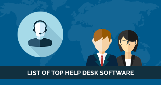 top 10 help desk software in 2018 get reviews and demos