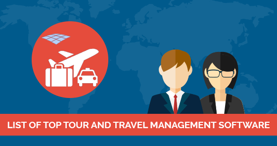 1 Best Tour Operator Software for Your Business in India