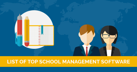 Best School Management Software System 2019 - Reviews | Free