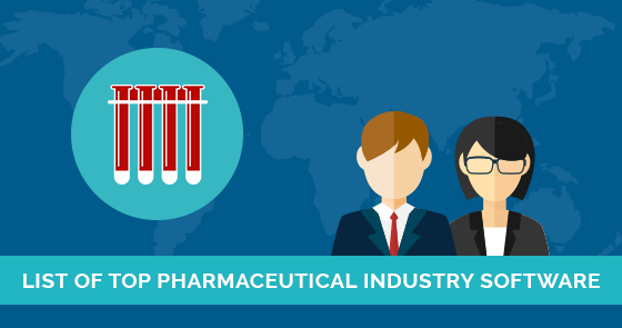 Best Pharmaceutical Industry software - Top Systems in 2019