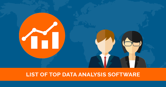Best Statistical and Data Analysis Software in 2018