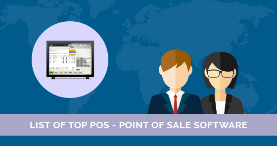 15 Best Retail POS Software | Point Of Sale Software in India