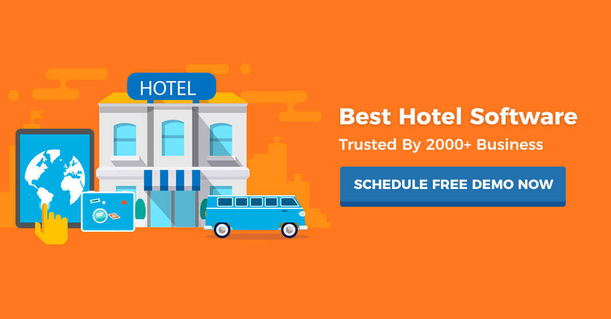 15 Top Hotel Management Software | PMS Hotel Systems 2019