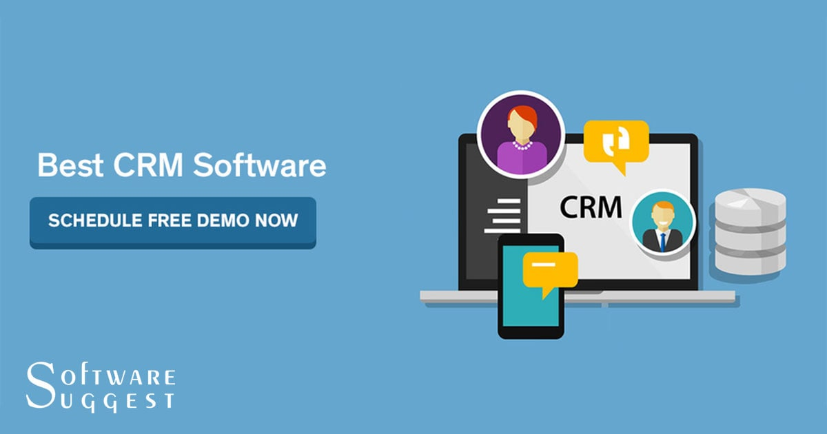 15 Best Crm Software Get Free Demo Of Top Crm System Now