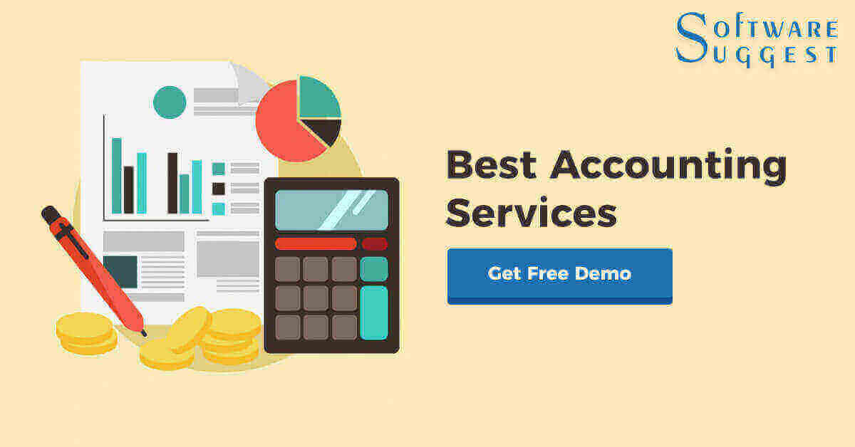 Best Accounting Services And Bookkeeping services in India