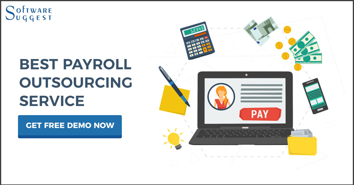 15 Best Payroll Outsourcing Services - Compare and Free Demo