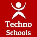 ScholarSYS VS Techno Schools Management System