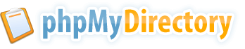 phpMyDirectory Software