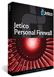 Jetico Personal Firewall Software
