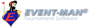 Event-Man Tournament Software