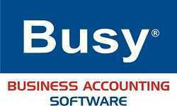 Busy Accounting Software Software