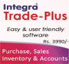 Integra Trade Plus Software