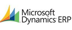 Microsoft Dynamics ERP Software