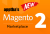 Apptha Magento 2 Marketplace Extension Software