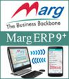 MARG ERP 9+ Hardware and Paint Software