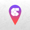 GruChat - Location based chat app Software
