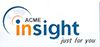 Acme  Insight  Software