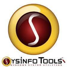 SysInfo PST Password Recovery Tool Software