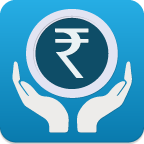 Logo-Vyapar - Accounting & Invoicing