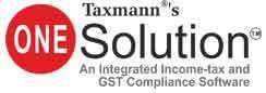 Taxmanns One Solution Software